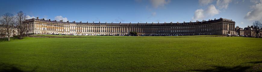 Royal Crescent, Bath, England