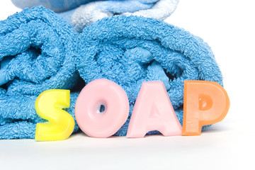 soapletters
