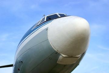 air liner on start position