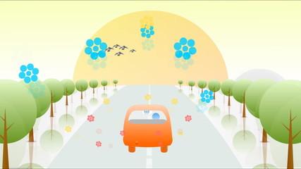 bio energy green concept