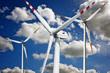 Wind power in the sky