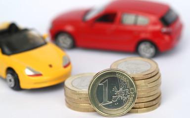 Auto-Kosten VII