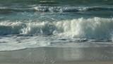 Brandung am Meer - Video - Breakers at the Ocean poster