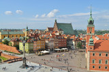 Warsaw's Old Town