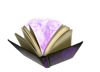 The Sorcerers Book