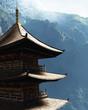 Buddhist Zen Temple