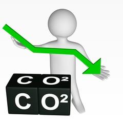 Cubes - 125 - CO2