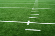 Astro turf football field - 26362713