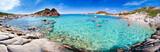 Beach Paradise Panorama - 26367102