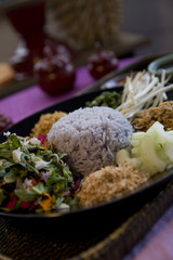 Thai Food Dishes