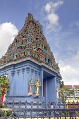Gopuram, Indian Temple