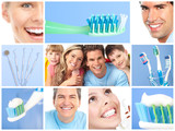 Fototapety dental care