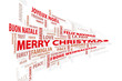 Christmas words in different languages