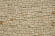 Steinmauer Textur Mosaik