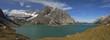 Panorama Lünersee