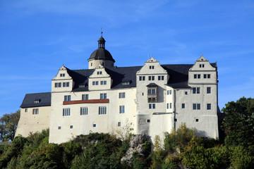 Burg Ranis (Thüringen)