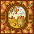 roleta: Apple harvest
