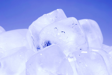 group of ice cube