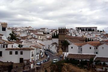 Panorama di Ronda