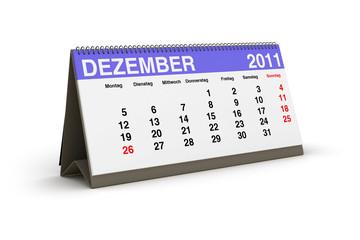 Dezember 2011