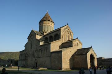 Svetitschoveli, Georgien