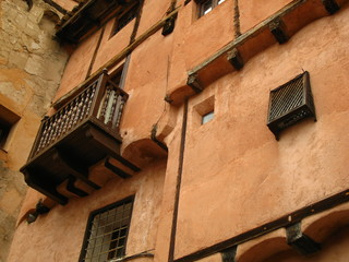 Casas de Albarracín 6