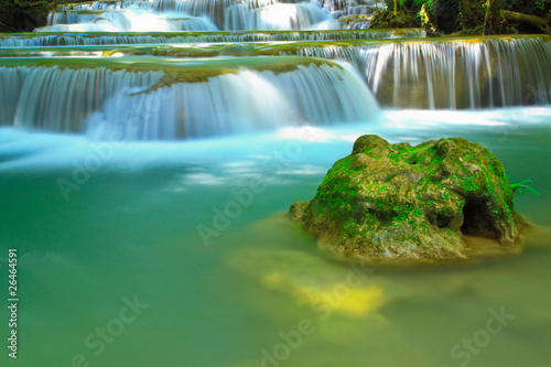 water fall inThailand