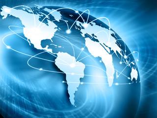 best Internet Concept globalnego biznesu z serii pojęć