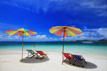 Khai Island, Phuket , South of Thailand