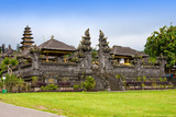 The biggest temple complex,mother of all temples.Bali.Besakih poster