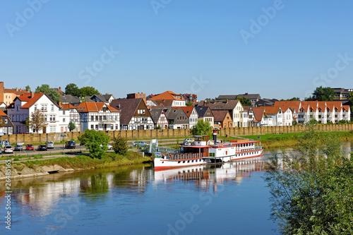 Minden an der Weser