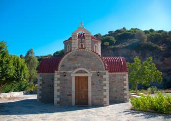 Chapel .