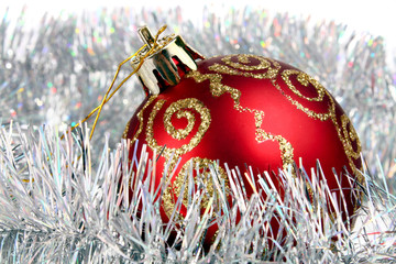 decorations for new year and christmas