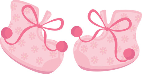 Baby girl shoes 2