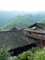 Village Zhonglu