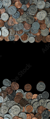Money Design Background