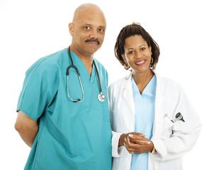Good Looking Doctors