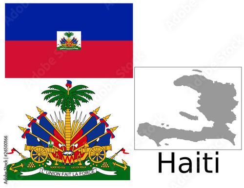 National Symbols Of Haiti