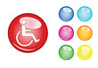 Orb sign disability