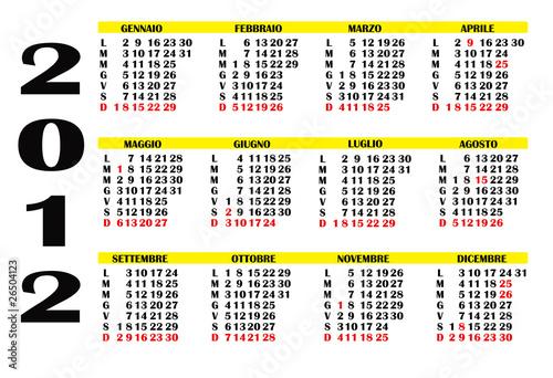 CALENDARIO SERIE A 2012-13 PDF DOWNLOAD