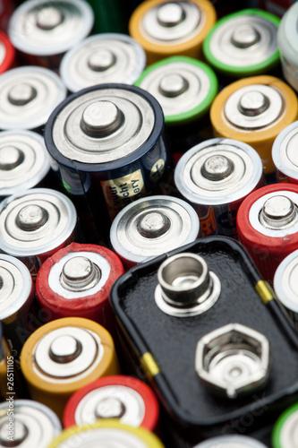Batterie - 26511105
