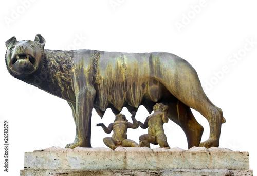 Lupa Capitolina, Campidoglio, Roma