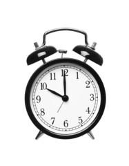 Ten o`clock
