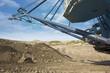Mine excavator