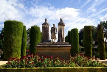 Monumento a Cordoba