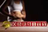 Obesity poster