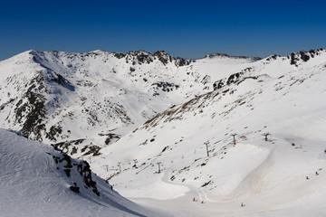 remarkables ski field