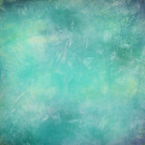 grunge water and feather textured abstract - 26538154