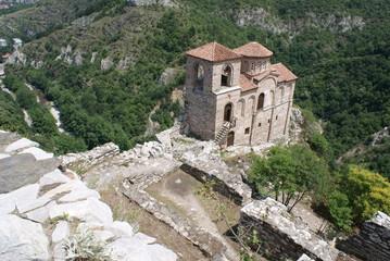 Asenovgrad Castle