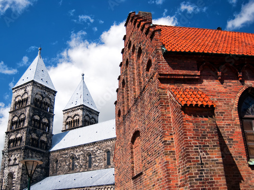 Lund Cathedral 03